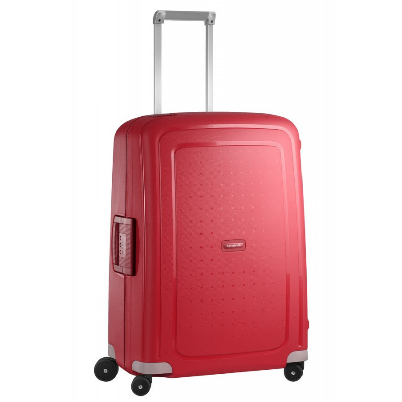 Valise rigide 69cm Samsonite S'cure 10U001