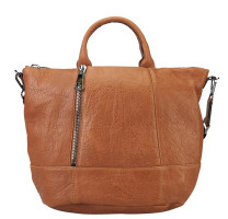 Sac cabas cuir bubble Le...