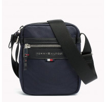 Petit sac porté travers homme Tommy Hilfiger Elevated AM0AM03186