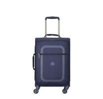 Valise cabine souple 55cm Delsey Dauphine 3 002249801