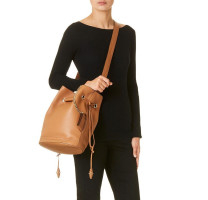 Grand sac seau Lancel Le Huit A07110