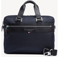 Sac porte ordinateur Tommy Hilfiger Elevated AM0AM04416