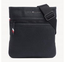 Sac porté travers similicuir Tommy Hilfiger Essential AM0AM04415