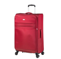 Valise extensible 4 roues 78 cm Jump Toledo 2.0 TL05