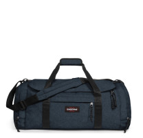 Sac de voyage Eastpak Reader M + EK82D26W triple denim
