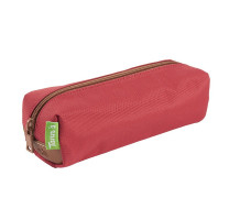 Trousse simple Tann's Les Unis Madrid Rouge 11117