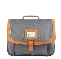 Cartable 38cm Tann's Les Chinés King's Cross 38135
