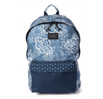 Sac à dos Rip Curl Simple Dome Coastal View LBPKX1 0049 Navy