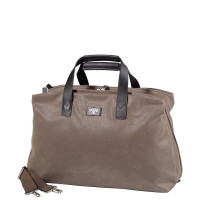 Sac triple compartiment 47cm Jump New Uppsala 4439NU Galet